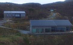 hytter Stokkøya